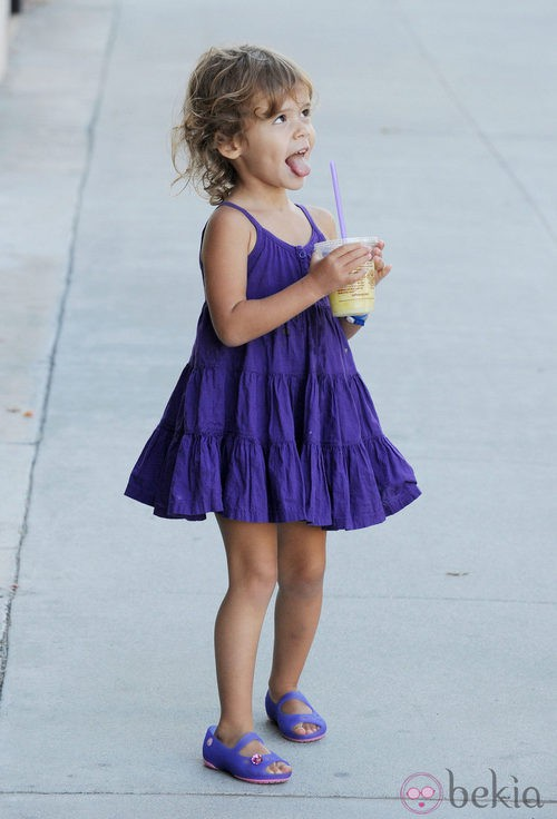 La moda de los niños famosos 3487_m